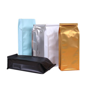Coffee Bean Packaging Bags