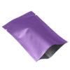Pure Aluminum Foil Open Top Vacuum Bags