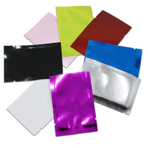 Coffee Powder Package Mylar Bag