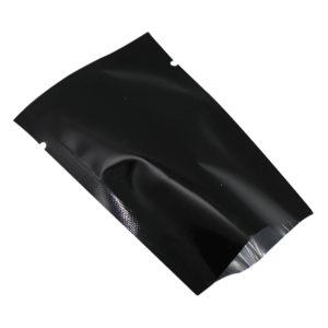 Coffee Mylar Open Top Food Storage Bags