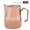 Rose gold 750ml