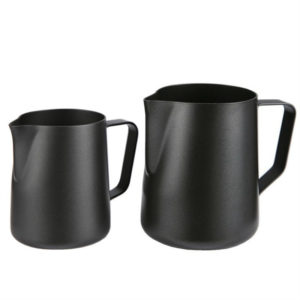 Non-Stick Stainless Steel Pitcher Milk frothing jug