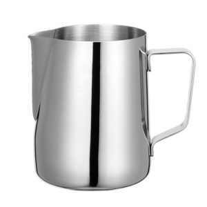Stainless Steel Pitcher Milk frothing jug