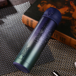 New Design Double Wall Stainless Steel Vacuum Flasks