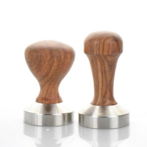 Rosewood Coffee Tamper