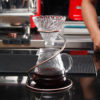 Coffee Filter Stand Holder