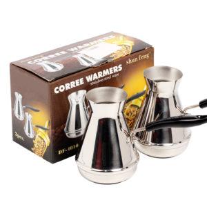 Turkish Coffee Pot (2 pcs)