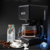 Home Intelligent Fully Automatic Coffee Machine
