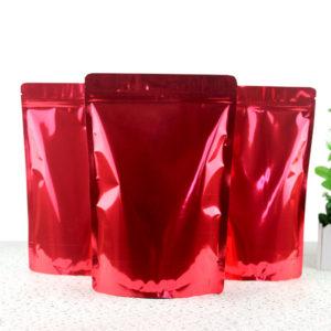 100PCS/Lot Coffee Powder Nuts Pack Bags