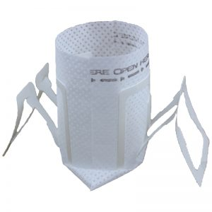 disposable filter bags